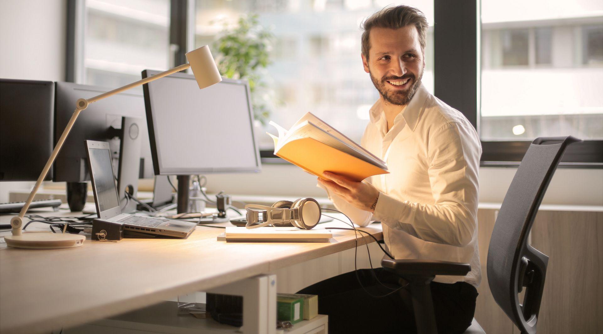 Comment aménager son bureau professionnel